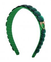 matte emerald