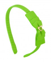 lolita_grosgrain_apple green