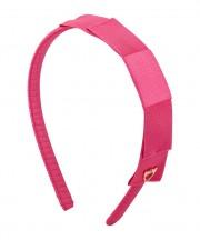 mini block party metallic_shocking pink