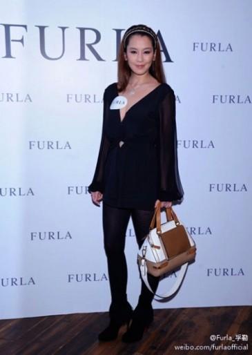 Tricia Chen