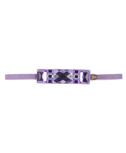 Blair Band (10mm)_light purple