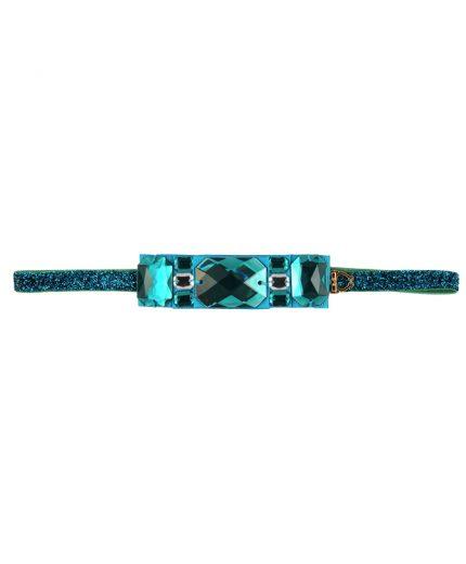 Blair Band (10mm)_sparkle methyl blue