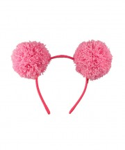 Pom Pom Ears