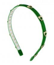 Get Lucky Cha Cha - Velvetine Emerald