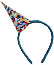 Dancing Queen Party Hat