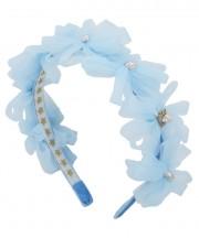 Bunga Raya Bouquet - Bluebird