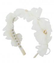 Bunga Raya Bouquet - Cream