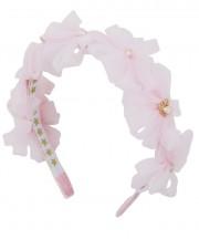 Bunga Raya Bouquet - Light Pink
