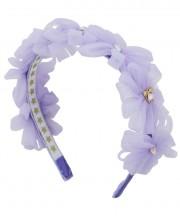 Bunga Raya Bouquet - Light Purple
