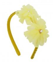 Bunga Raya Duo - Daffodil