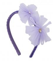 Bunga Raya Duo - Light Purple