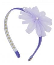 Bunga Raya - Light Purple