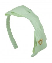 Baby Classic Bow Down Mint