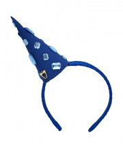 Baby Mini Party Hat - Electric Blue