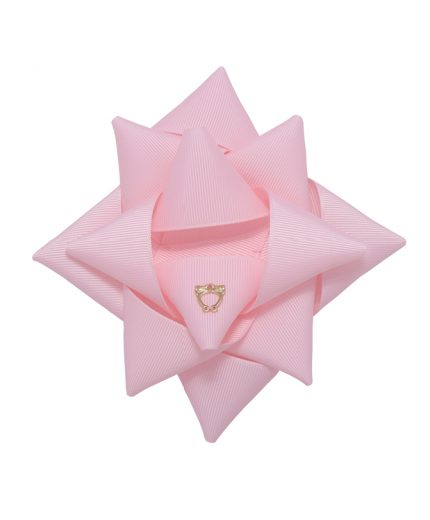 Surprise Bow Big - Light Pink