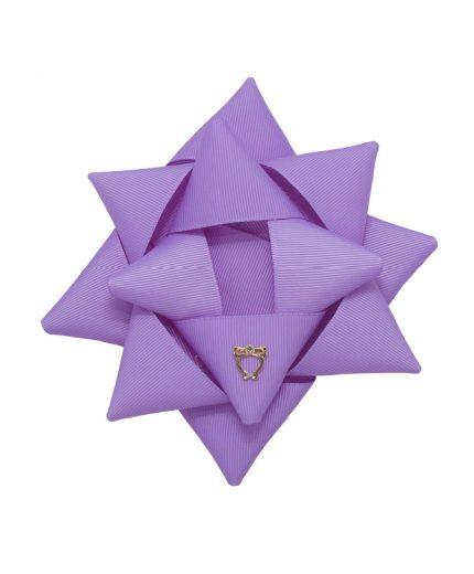 Surprise Bow Big - Light Purple