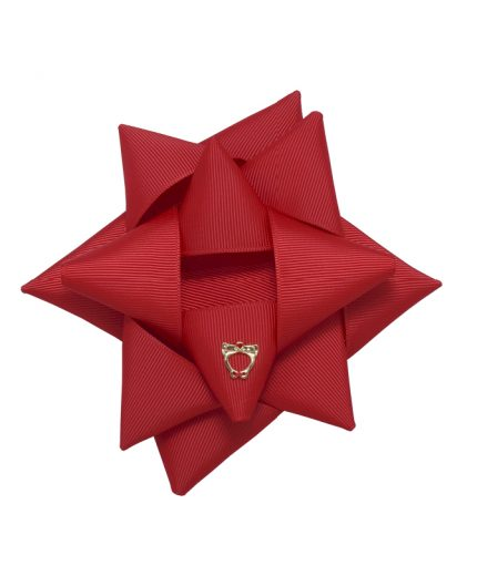 Surprise Bow Big - Red