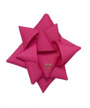 Surprise Bow Big - Shocking Pink