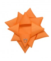 Surprise Bow Big - Tangerine