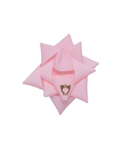 Surprise Bow Small - Light Pink
