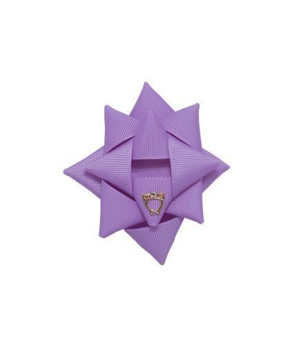 Surprise Bow Small - Light Purple