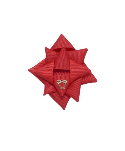 Surprise Bow Small - Red