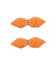 Baby Cupid Clip - Tangerine