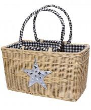 Basket - Star