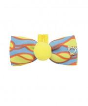 Circus Bow Tie - Daffodil