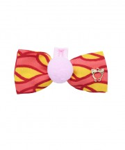 Circus Bow Tie - Red