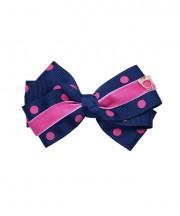 baby-bow-clip-xl-polka-navy