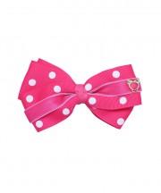 baby-bow-clip-xl-polka-shocking-pink