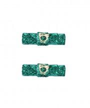mini-bow-clip-glitter-emerald
