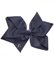 Cheer Bow - Charcoal