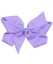 Cheer Bow - Hyacinth