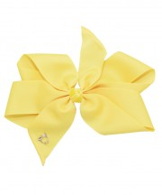 Cheer Bow - Maize