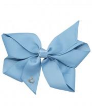 Cheer Bow - Nile Blue