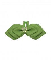 Cupid Bow Tie - kiwi