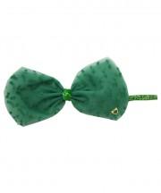polka emerald