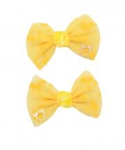 polka yellow
