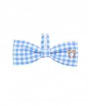 Eton Bow Tie - Light Blue