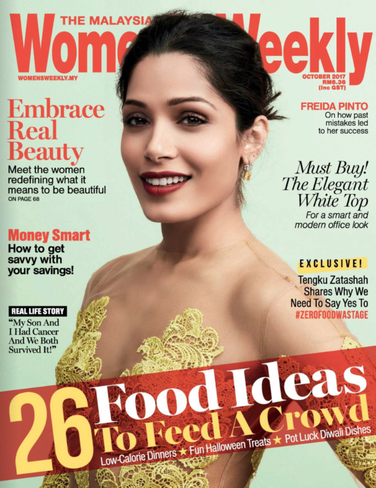 The Malaysian Women's Weekly – October 2017
